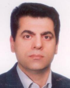 آقای دکتر کامران سپانلو