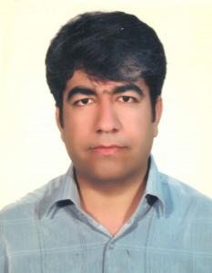 آقای دکتر محمد آزاد
