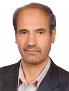 آقای دکتر غلامرضا نجفی