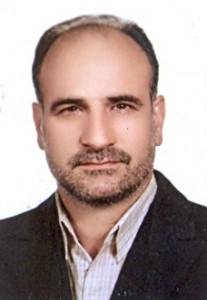 آقای دکتر علی وفایی